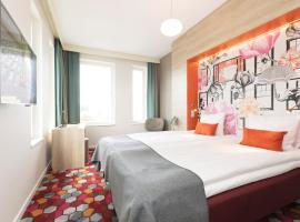 Motel L Stockholm Älvsjö