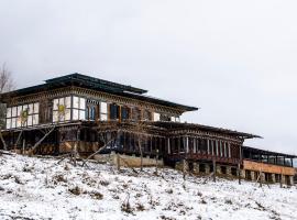 Wangchuk Lodge Gangtey