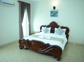 KC River Hotel, Kampong Cham