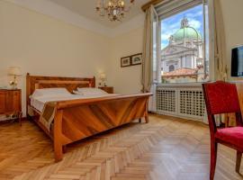 Hotel Vittoria, เบรเชีย