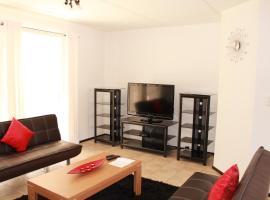 Faisca's Luxury Guests Apartments, Boksburg