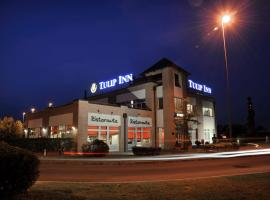 Tulip Inn Turin West Rivoli
