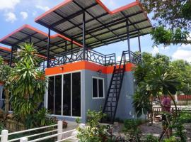 Meephawa Resort