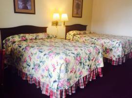 Ross Motel, Williamston