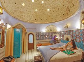 Hamam Oriental Suites, เรธิมโนทาวน์