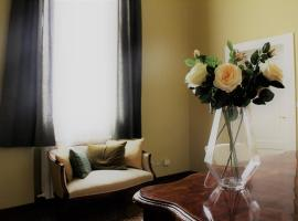 Room & Breakfast Hercolani