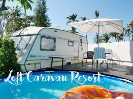 Loft Caravan Resort
