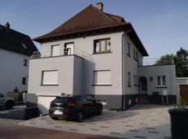 Heidelberg Appartement 2, Leimen