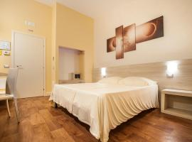 Guesthouse Portacastello, Castel Lagopesole