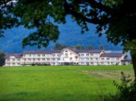 Momentum Hotel, Anif