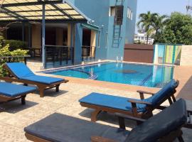 Pattaya Ziyang Hotel