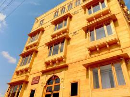 The Secret House - Adults Only, Jaisalmer