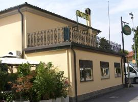 Hotel Garden, Altedo
