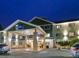Best Western Long Beach Inn, Long Beach