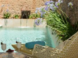 Hotel Sa Creu Nova - Adults Only, กัมโปส