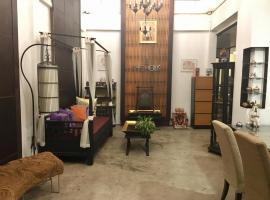 The Herbs Hotel Hua Hin