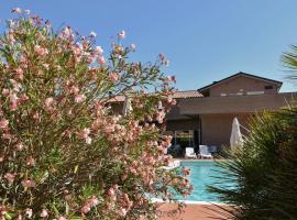 Residence San Rossore