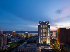 Huachen International Hotel