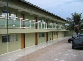 Alvorada Residence, บราซิเลีย