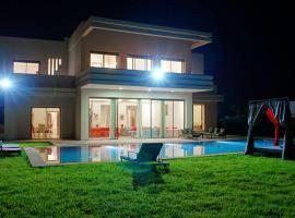 Villa Moderna 2, มาร์ราเกช