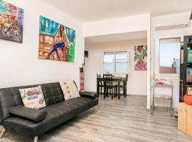 Apartamento BaBa
