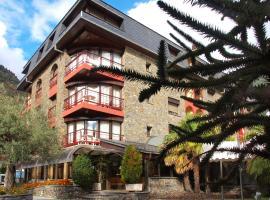 Hotel Guillem & Spa