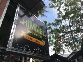 Himmel Guesthouse