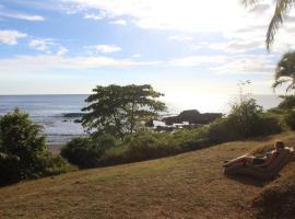 Caja De Paz, Guanacaste