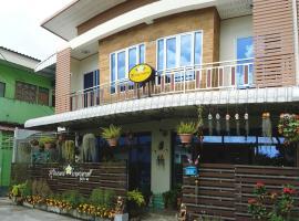 Sukkasem Guesthouse Thungsong