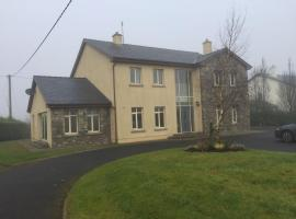 Luxurious Holiday Home - Galway, กัลเวย์