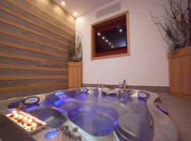 Tasso Suites & Spa, ซอร์เรนโต