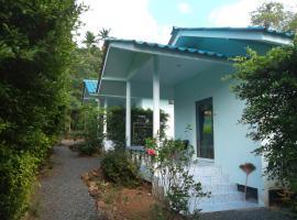 Blue Garden Koh Chang