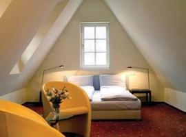 Hotel Ottheinrich, ไวน์ไฮม์
