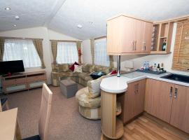 The Nook cabin, Redditch