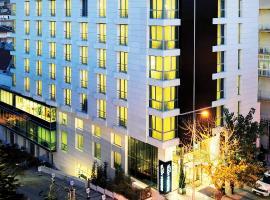 Demora Hotel, อังการา
