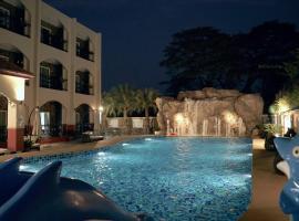Venezia Resort, บุรีรัมย์