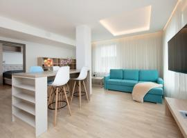 8ERA Business Executive Rotermanni Apartments