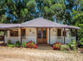Oak Tree Cottage, Mundaring