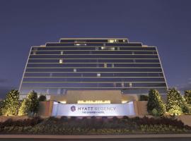 Hyatt Regency Birmingham - The Wynfrey Hotel, Hoover