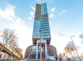 ART Hotel Rotterdam, รอตเตอร์ดัม