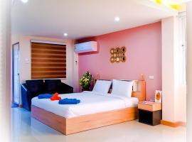 Ambrosial Suites