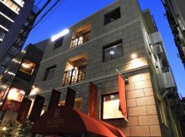Act Hotel Roppongi