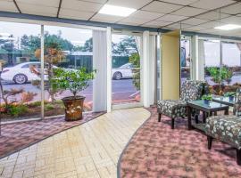 Days Inn by Wyndham Hicksville Long Island