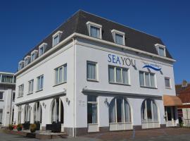 SEA YOU Hotel Noordwijk