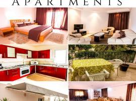 Mahdia Place Apartments