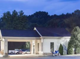 Super 8 by Wyndham Daleville/Roanoke, Daleville