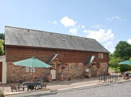 Honey Cottage, Wiveliscombe