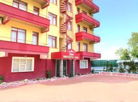 Beste Hotel, Çınarcık
