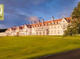 Trump Turnberry, A Luxury Collection Resort, Scotland, Turnberry