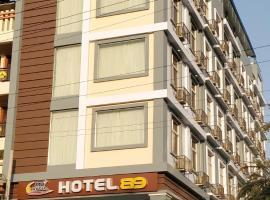 Hotel 89
